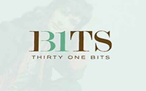 Buy 31 Bits Gift Cards