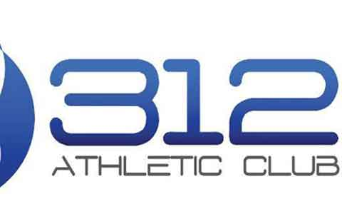 Buy 312 Athletic Club Gift Cards