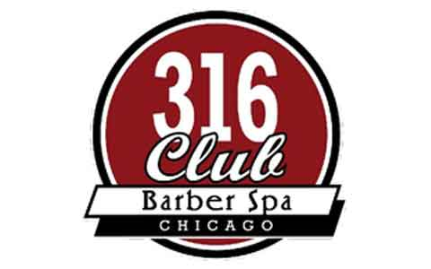 Buy 316 Barber Spa Gift Cards