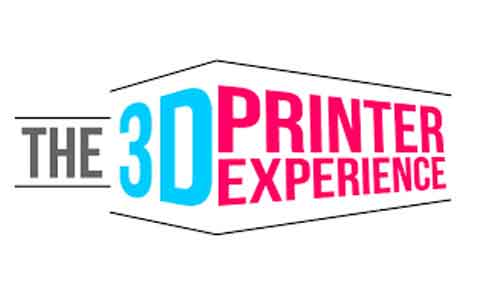 Buy 3D Printer Experience Gift Cards