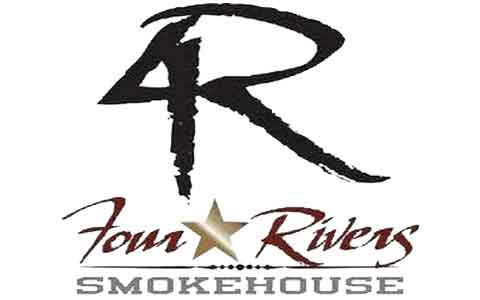 Buy 4 Rivers Smokehouse Gift Cards
