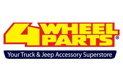 Buy 4 Wheel Parts Gift Cards