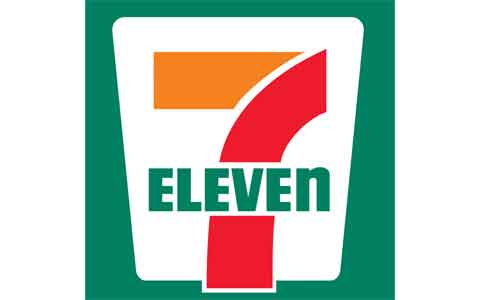 Buy 7 Eleven Gift Cards