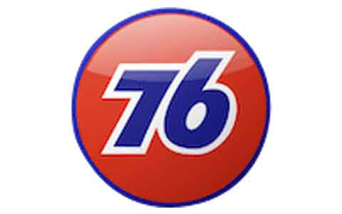 Buy 76 Gas Gift Cards