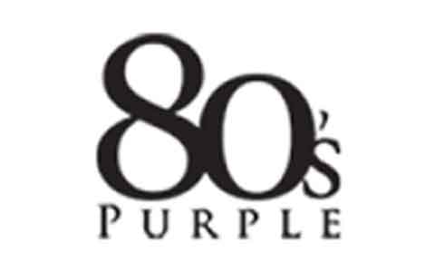 Buy 80s purple Gift Cards