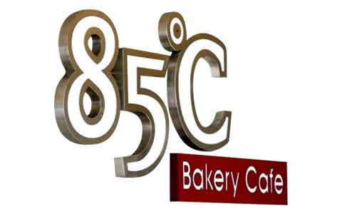 Buy 85C Bakery Cafe Gift Cards