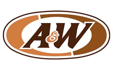 Buy A & W Gift Cards