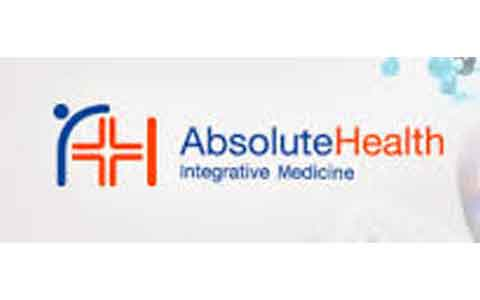 Buy Absolute Health Clinic Gift Cards