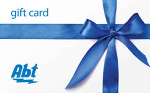 Buy ABT Gift Cards