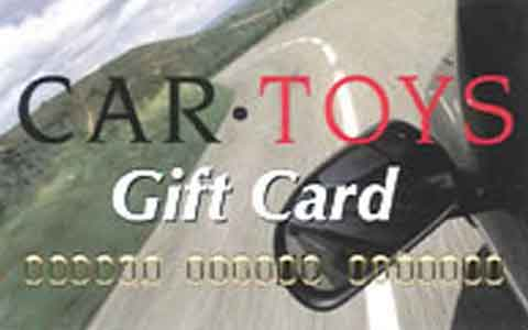 Check Car Toys Gift Card Balance Online Giftcard Net