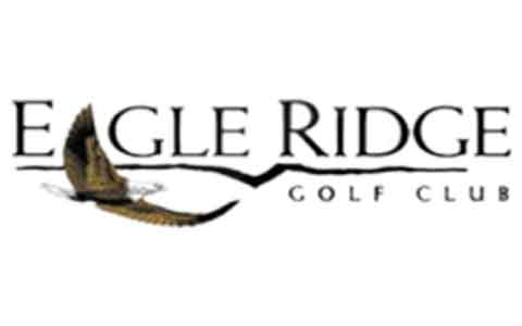 Buy Eagle Ridge Golf Club Gift Cards