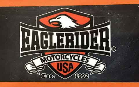 Buy EagleRider Gift Cards