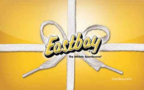 Buy Eastbay Gift Cards