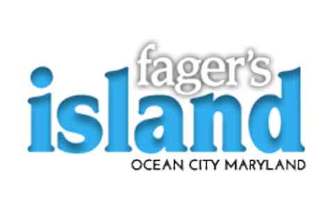 Buy Fager's Island Gift Cards