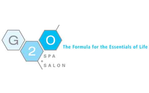 Buy G2O Spa & Salon Gift Cards