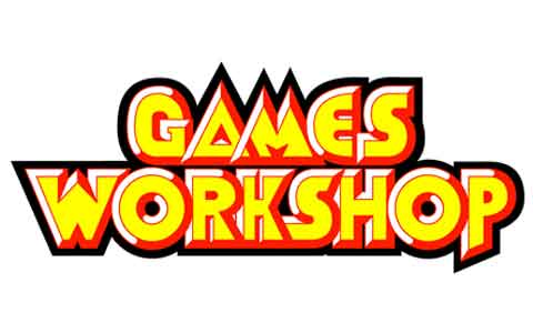 Buy Games Workshop Gift Cards