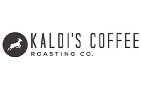 Buy Kaldi's Coffee Gift Cards
