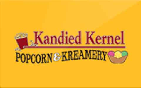 Buy Kandied Kernel Gift Cards