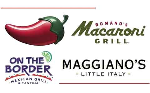 Buy Macaroni Grill Gift Cards