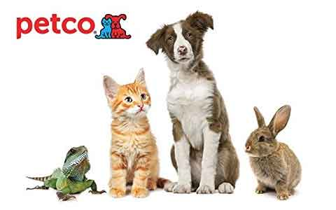 Buy Petco Gift Cards