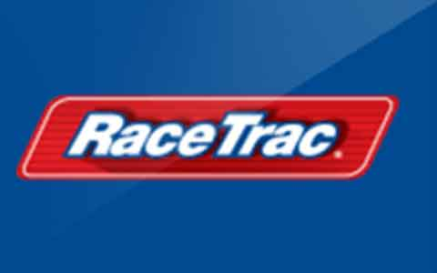 Buy RaceTrac Gift Cards