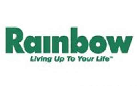 Buy Rainbow Foods Gift Cards