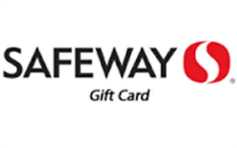 Buy Safeway Gift Cards
