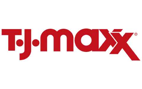 Buy T.J. Maxx (Online Only) Gift Cards