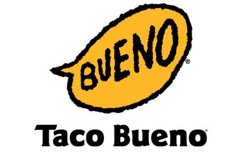 Buy Taco Bueno Gift Cards